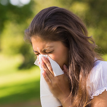 Common Colds and Coughs
