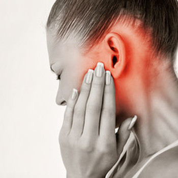 Earaches and Ear Infections